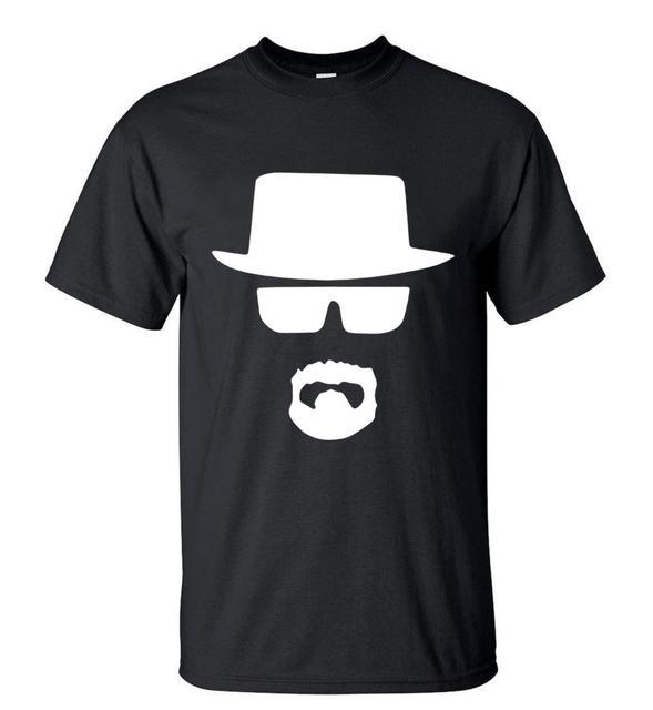 Breaking Bad – Heisenberg T Shirt