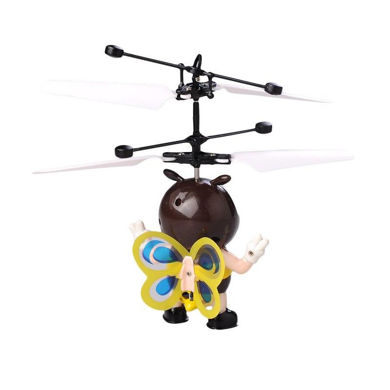 Helikopter United Dollar ヘリコプターのおもちゃ感覚リモコン
