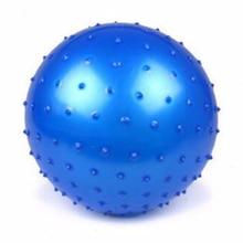 Kids Inflatable Ball Rubber Toy Baby Cartoon Thorn Large Balloon Developmental Children Ball Hot