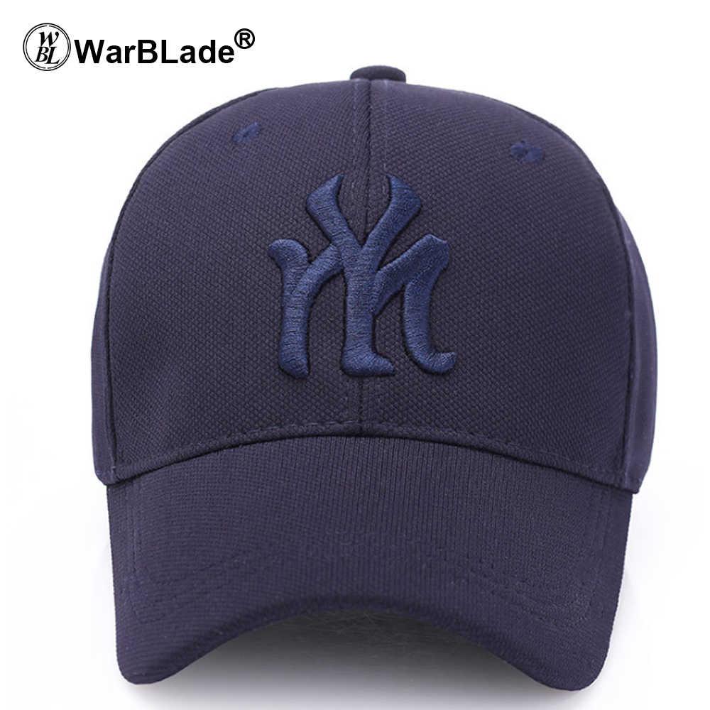 fcdc4908b6d solid unisex black baseball cap men snapback hat women cap flexfit fitted  hat Closed Male full