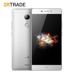 Oirginal ZTE V5 K3DX-V5G 5.5inch 3000mAh  3GB RAM 32GB ROM MSM 8952 Octa Core Smartphone Naked Eye 3D