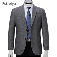 Custom made men clothes customized mens slim fit wool suit gentleman clothing costume homme tweed suits with pants vest 3 pieces