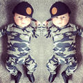 Newborn Kids Toddler Infant Baby Boy Girl Clothes T-shirt Tops+Pants Outfits Set