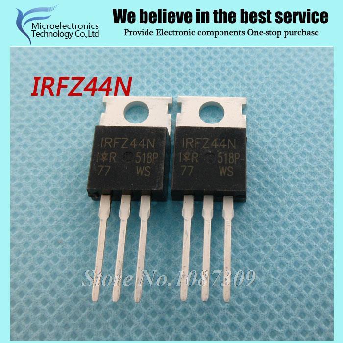 irfz44n оригинальный