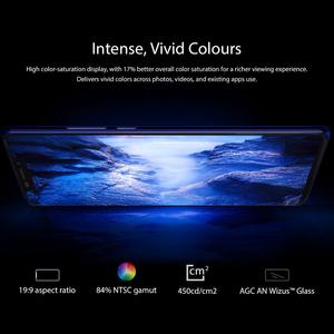 Image 5 - Blackview A 30 A30 5.5 Inch Mobile Phone Quad Core MTK6580A Smartphone 2GB 16GB Android 8.1 Dual SIM 3G Face ID Cellphone 2500mA