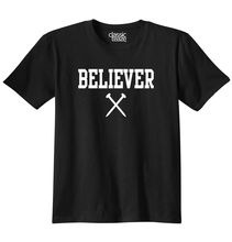 Believer Jesus Christ Christian Shirt | Religious Gift Cool T Free shipping Tops t-shirt Fashion Classic Unique gift