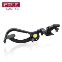 Q440 Digital Camera DV Shoulder Frame Camera Bracket Stabilizer Photography Shoulder Frame Accessories for Action video camera