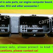 Для двигатель автомобиля бортовой компьютер/me7.8.8/me17 ЭБУ/Электронные Управление блок/Dongfeng Citroen/0261201476/ 9663038180