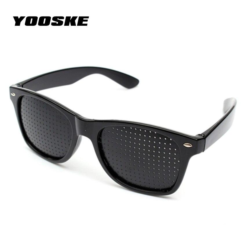 Aliexpress.com : Buy YOOSKE Anti Myopia Pinhole Glasses
