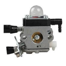 New Carburetor Carb For Sti h l FS38 HS45 FS45 FC55 FS310 Hedge Trimmer Zama C1Q-S169