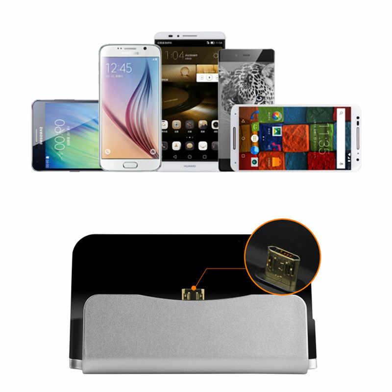 مايكرو يو إس بي متعدد الأغراض جهاز شحن محطة شاحن ل Asus Zenfone 2 ZE551ML ZE550KL ZE550KL الليزر C 4.5 4 5 6 Selfie GO A400CG