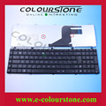 A estrenar para asus n55 n75 n55sf n55sl n75sf n75sl series laptop teclado mp-11a16gb