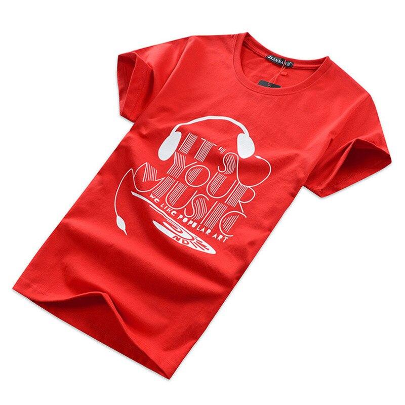 T shirt men 2017 new fashion printed t shirts men clothing t shirt men o neck men t shirt in T Shirts from Men 39 s Clothing