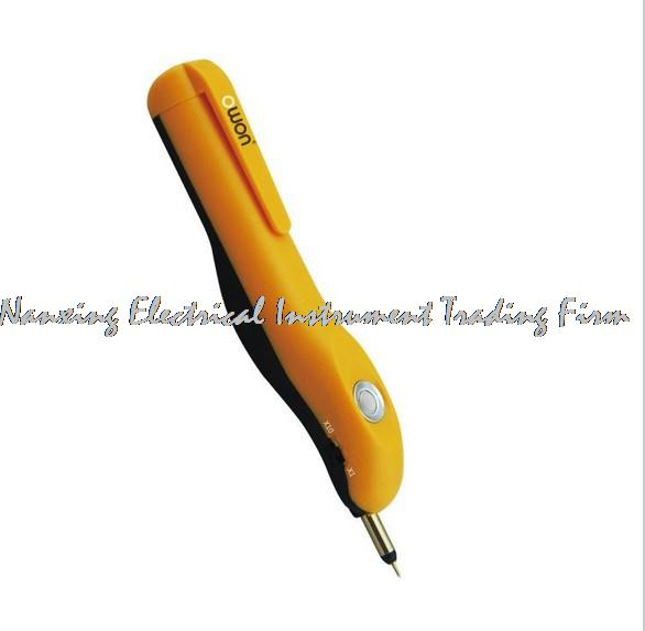 Fast arrival OWON RDS1021 Pen Type PC USB Oscilloscope Wave Rambler 100MS/s Sample Rate 25MH Bandwidth 5K Record Length велосипед romet rambler 26 5 0 2015