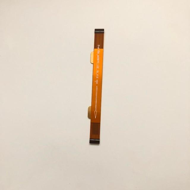 """جديد USB شحن المجلس إلى اللوحة FPC ل LEAGOO T8S MTK6750T ثماني النواة 1920x1080 5.5 """"FHD شحن مجاني"""