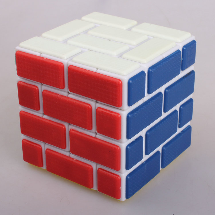 CubeTwist Burr Bandage Magic Cube Educational Toys
