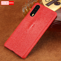 Luxury case for Huawei Nova 3 Mate RS Honor 10 P10 Plus Genuine Leather protective phone case best selling phone case