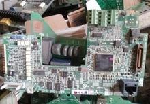 F700 and F740 teardown inverter motherboard F70CA55 BC186A675G56 panel CPU board