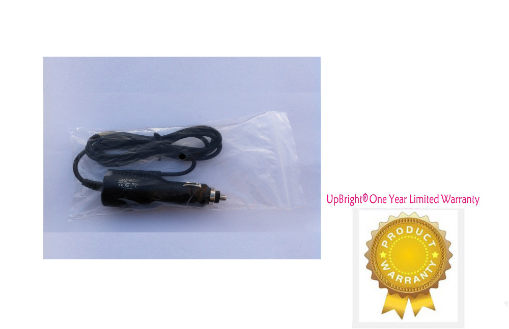 Car DC Adapter For EXTECH FLIR i3 i5 i7 THERMAL INFRARED CAMERA Battery Charger