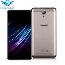Doogee X7 Pro 6.0 дюймов мобильного телефона Android 6.0 MT6737 Quad Core смартфон 2 ГБ Оперативная память 16 ГБ Встроенная память 13MP otg 4 г сенсорный телефон