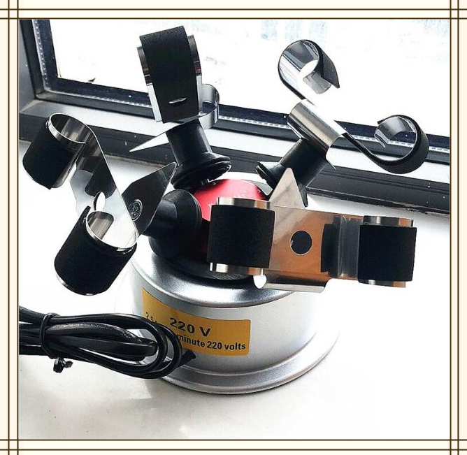 1pc Ruishi 220V Premium  Quality All Steel Automatic Watches Testing and Cyclotest Winder Tool 1pc Ruishi 220V Premium  Quality All Steel Automatic Watches Testing and Cyclotest Winder Tool