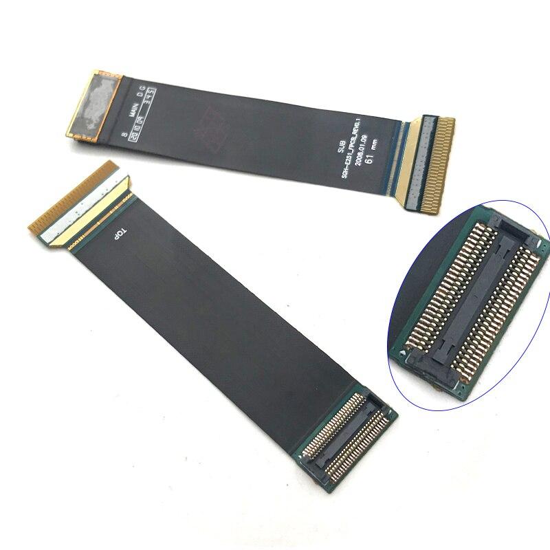 For Samsung E251 E250i SGH-E251 Main Board Motherboard Connect LCD Flex Cable Ribbon Replacement