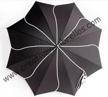 Lotus leaf umbrellas,100%sunscreen,UPF>50+,210T cotton,long-handle parasol,ladies parasol,rotate windmill umbrellas