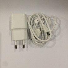"""Использовать Зарядное Устройство + Кабель USB Линия Для Oukitel K6000 Pro 5.5 """"FHD 1920×1080 MT6753 Octa Ядро Бесплатная Доставка"""