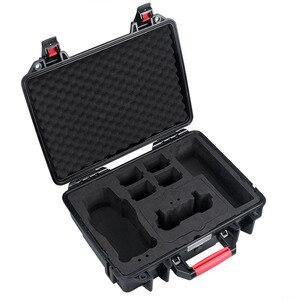 Image 2 - Smatree Waterproof Carrying Case for DJI Mavic 2 Pro/DJI Mavic 2 Zoom Fly More Combo,for DJI Smart Controller