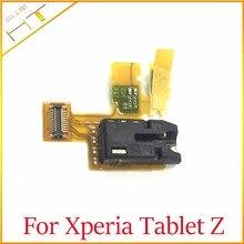1pcs Original For Sony Xperia Tablet Z SGP311 SGP312 SGP321 Power Flex