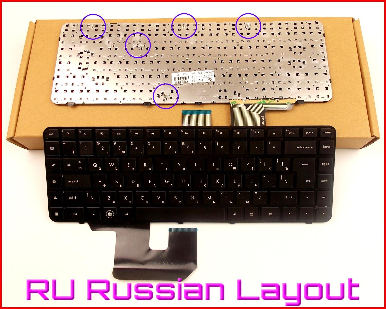 3af2ea777b Nuova Tastiera RU Versione Russa per HP Pavilion DV6-3121NR DV6-3122  DV6-3122US DV6-3032NR DV6-3033 DV6-3033CL Laptop
