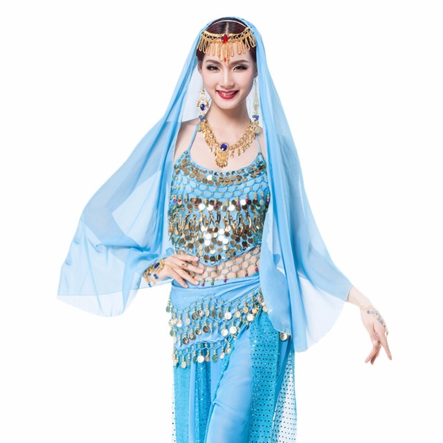 2017 Sexy Lady Women Belly Dance Costumes 2Pcs(Top+Skirt+Waist Chain+  sc 1 st  AliExpress.com & 2017 Sexy Lady Women Belly Dance Costumes 2Pcs(Top+Skirt+Waist Chain ...