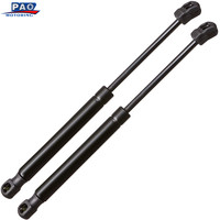 2Qty Liftgate Lift Support Shock Spring Strut For Nissan Murano 2009 2013 OEM PM3129 6177 904511AA1A