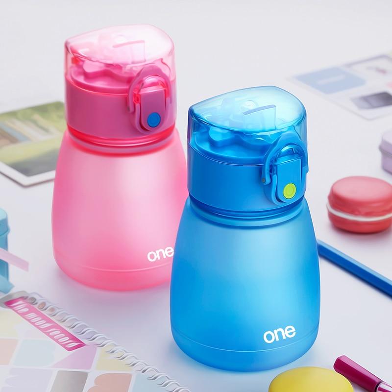 308ML En Plastique Tasse D'alimentation Pour Bébé Avec De La Paille - Nourrir - Photo 2