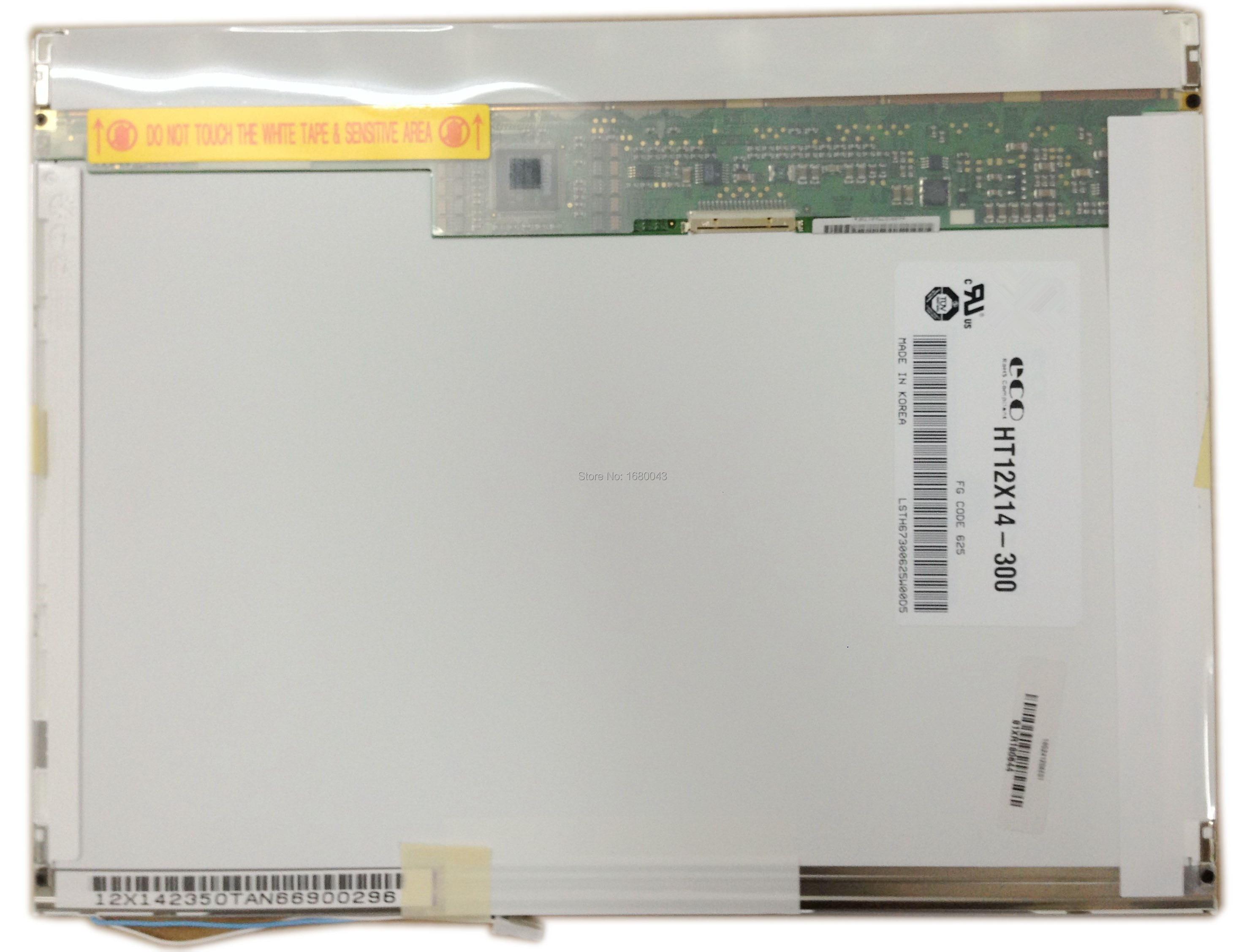 HT12X14-300 20PIN XF Schermi LCD per notebook PannelloHT12X14-300 20PIN XF Schermi LCD per notebook Pannello