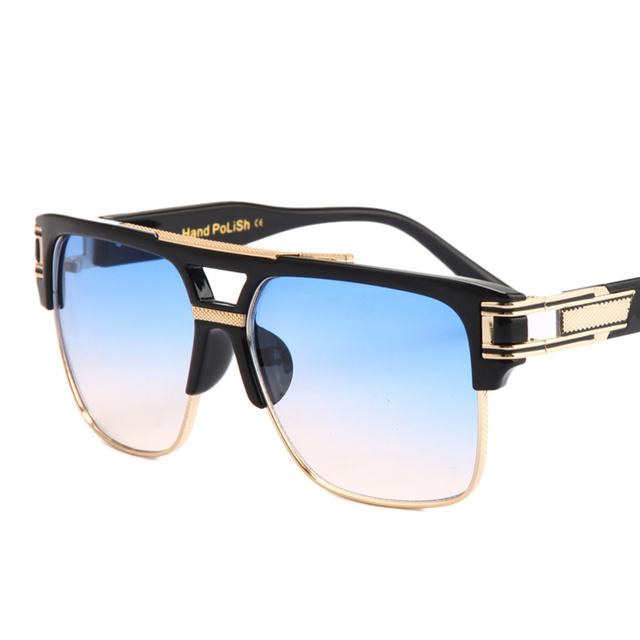 Top Quality Rectangle Sunglasses