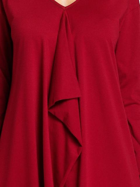 185779 Muslim Fashion Women's dress robes  Muslim Middle East Europe led Beaded Ruffle Dresses Abaya Vestidos Ramadan Fashion 5
