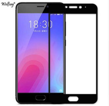 2pcs Screen Protector For Meizu M6 Glass M711H Tempered Glass For Meizu M6 Phone Glass For Meizu M6 Full Cover Protective Film touch screen glass digitizer for hp envy x360 m6 w102dx m6 w105dx m6 w103dx m6 w101dx m6 w010dx m6 w015dx m6 w011dx m6 w014dx