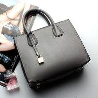 Luxus Berühmte Marke saffiano Leder Tasche Für Frauen Messenger Bags Hochwertigen Fashion Smiley Kleine Crossbody Taschen Einkaufstasche