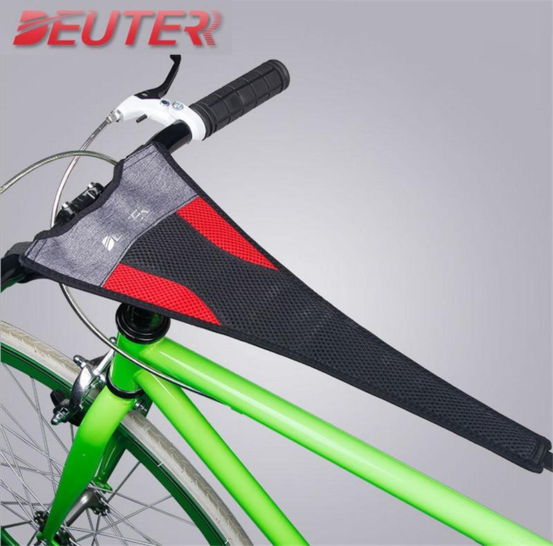 <+>  2 дизайн крытый велосипед домашний руль Sweatband велосипед Sweatband с 6 0-дюймовым сенсорным экран ★