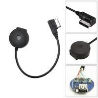 AUX Kabel Specifieke USB Bluetooth Datakabel Aux Audio Kabel Voor Audi AMI A4L A6L Q3 Q5 Q7 & Volkswagen MID Voor Volkswagen