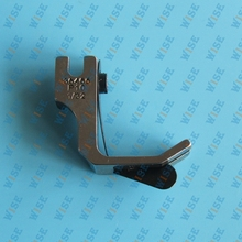 1 pcs Singer Brother Juki TOP STITCH GUIDE FOOT #36465 1/32