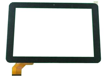 Original 10.1 INCH BQ 1011 Tablet PC touch screen digitizer glass touch panel replacement Free Shipping