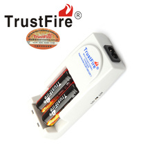 TrustFire TR-001 Multifunctional Battery Charger+2x Protected 18650 3.7V 2400mAh Li-ion Rechargeable Battery,30set/lot