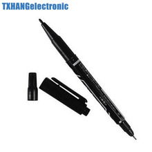 2PCS CCL Anti-etching PCB circuit board Ink Marker Pen For DIY PCB