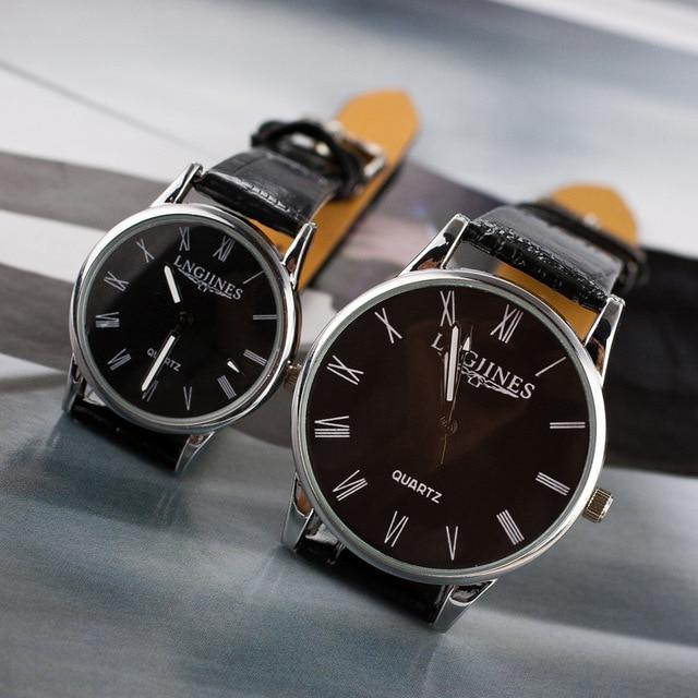 Relogio Masculino Fashion Military Watch Men Luxury Brand Roman Numerals Quartz