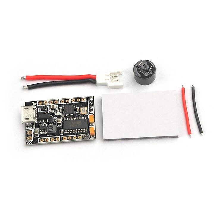 F3 Brush Flight Control +OSD Integrated Betaflight OSD For FPV Racing Drone DIY Quad