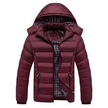 Padded Winter Jacket