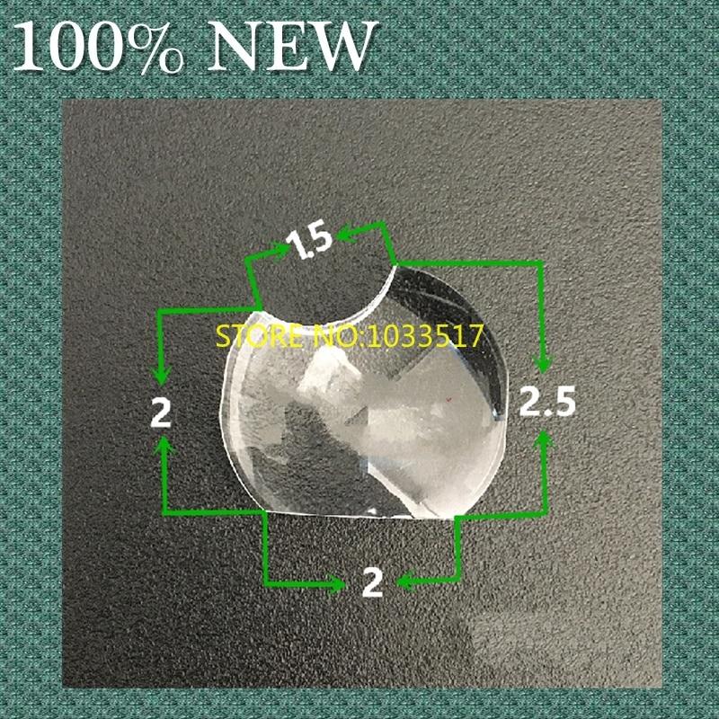 Nouvelle lentille d'accessoires de projecteur d'origine pour VIVITEK D510 VK510 D511 D519 VK509