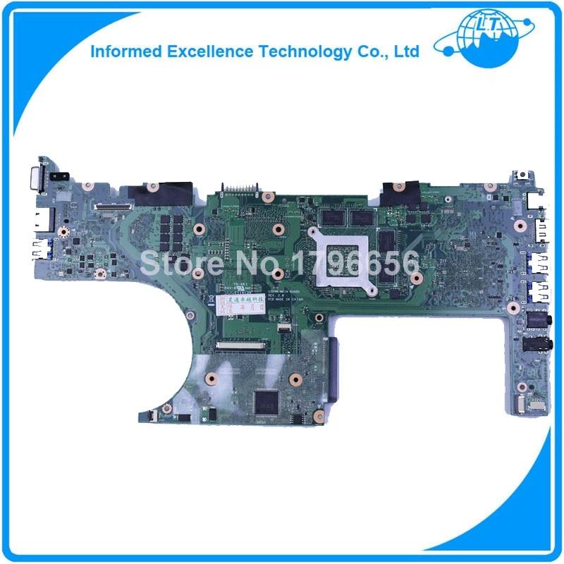 U32VM Laptop Motherboard For ASUS